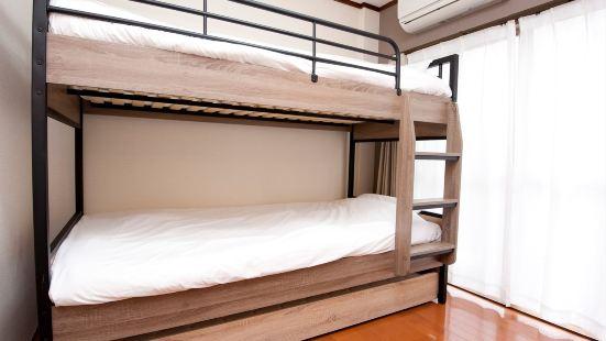 Aruko Residence Yakuin