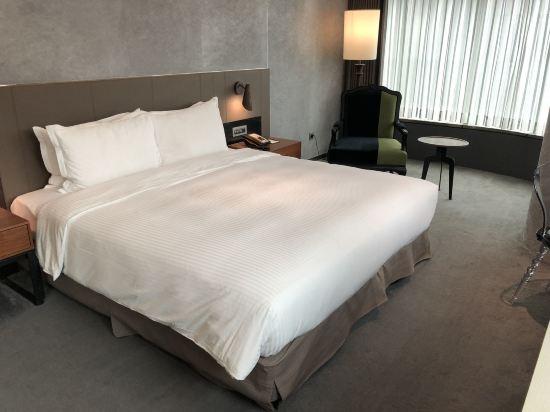 台北有園飯店(U Hotel Taipei)園樣客房