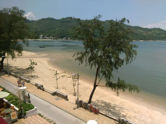 香港銀礦灣渡假酒店(Silvermine Beach Resort)其他