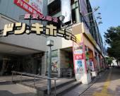 福岡西陣連結旅館