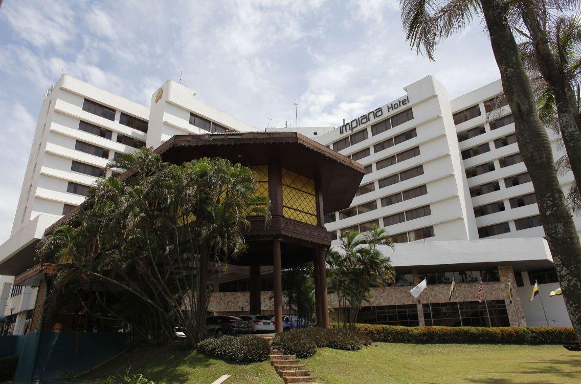 Impiana Hotel Ipoh | Trip com