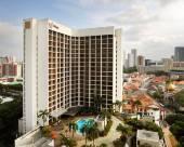 新加坡悅樂武吉士酒店