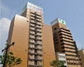 岡山UNIVERSAL酒店 別館