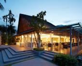 Veranda Pool Villa