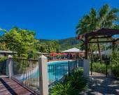 芒果湖度假酒店及健康水療中心