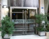 雅典彌諾阿酒店