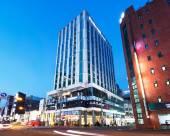 釜山索拉利亞西鐵酒店