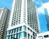 吉隆坡五感SBC套房