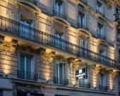 巴黎公園之星酒店