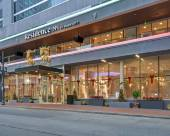 新奧爾良法國區/中心商業區萬豪長住酒店