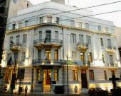 雅典藝術酒店