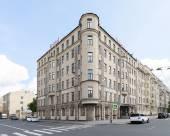 聖彼得堡布裏斯托爾酒店