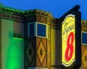 速8舊金山漁人碼頭酒店
