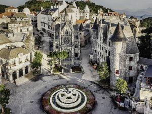 峴港法國村巴納山美爵酒店(Mercure Danang French Village Bana Hills)