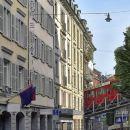 蘇黎世呂特里索雷爾酒位(Sorell Hotel Rütli Zurich)