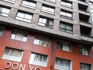 澤尼特唐喲酒店(Hotel Zenit Don Yo)