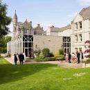 阿伯丁艾爾德屋美居水療酒店(Mercure Aberdeen Ardoe House Hotel & Spa)