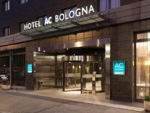 博洛尼亞萬豪AC酒店(AC Hotel Bologna)
