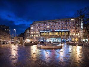 布拉迪斯拉發阿波羅大酒店(Apollo Hotel Bratislava)