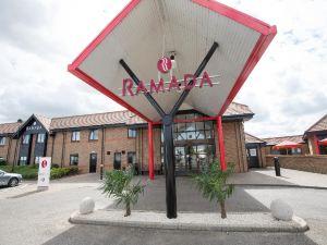 劍橋華美達酒店(Ramada Cambridge)
