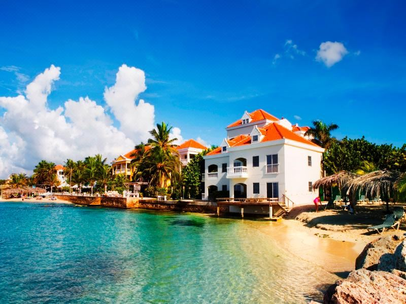 Curacao Avila Beach Hotel Hotel Reviews And Room Rates