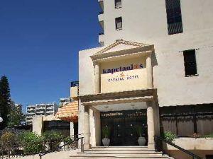 卡普塔尼奧斯奧迪西亞酒店(Kapetanios Odyssia)