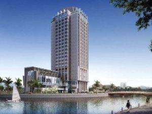 峴港雅高美爵酒店(Grand Mercure Danang)
