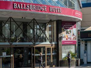 伯爾斯橋酒店(Ballsbridge Hotel)