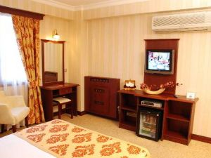 奧扎克吉奧魯公園精品酒店(Oglakcioglu Park Boutique Hotel)