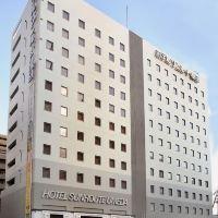 大阪太陽道梅田酒店酒店預訂