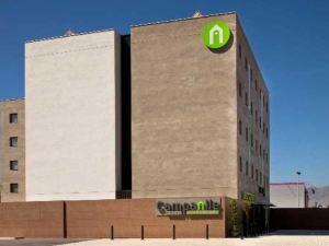 鐘樓馬拉加機場酒店(Campanile Málaga Airport)