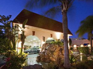 門奇特湖邊度假酒店(Maingate Lakeside Resort)