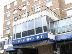 斯特拉東酒店