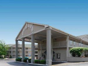 納什維爾范德比爾特市中心舒適酒店(Comfort Inn Downtown Nashville-Vanderbilt)