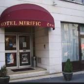 米力菲克酒店