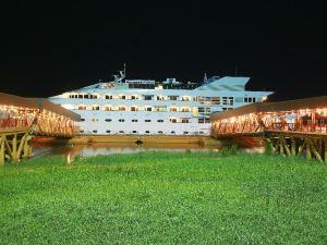 仰光復古豪華游艇酒店(Vintage Luxury Yacht Hotel Yangon)