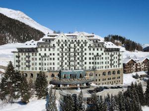 聖莫里茨卡爾頓酒店(Carlton Hotel St. Moritz)