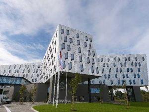 斯塔萬格能源克拉麗奧酒店(Clarion Hotel Energy Stavanger)