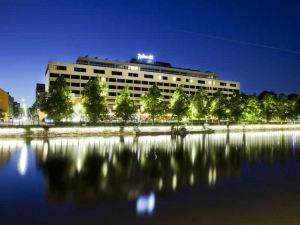 圖爾庫濱海皇宮麗笙藍標酒店(Radisson Blu Marina Palace Hotel, Turku)