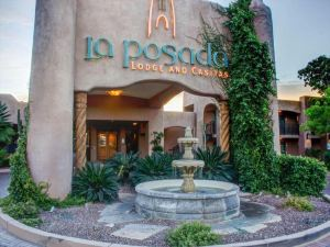 La Posada Lodge & Casitas 酒店(Ascend Collection酒店成員)(La Posada Lodge & Casitas, an Ascend Hotel Collection Member)
