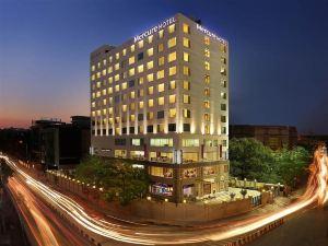 海得拉巴KCP美爵酒店(Mercure Hyderabad KCP (Opening April 2016))