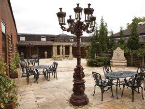 霍爾馬克普雷斯頓萊蘭貝斯特韋斯特尊貴酒店(Hallmark Hotel Preston Leyland)
