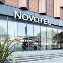 倫敦文布利諾富特酒店(Novotel London Wembley)
