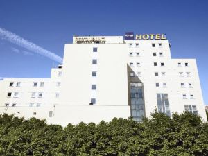 基里亞德巴黎波特伊芙酒店(Kyriad Hotel Paris Porte D'Ivry)