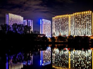 維加優質酒店及會議中心(Vega Izmailovo Hotel & Convention Center Moscow)