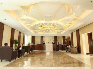 薩米亞貝斯特韋斯特優質酒店(Best Western Plus Salmiya)