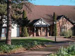 麥克唐納波特利公園水療酒店(Macdonald Botley Park Hotel and Spa)