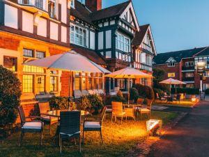 科爾沃爾公園酒吧和餐廳酒店(Colwall Park Hotel Bar And Restaurant)