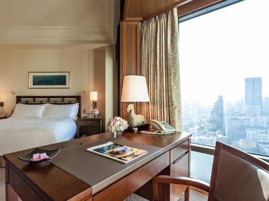 曼谷半島酒店(The Peninsula Bangkok)特級豪華房