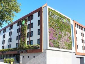 里昂南 - 匯流 - 奧林康鉑酒店(Campanile Lyon Sud - Confluence - Oullins)